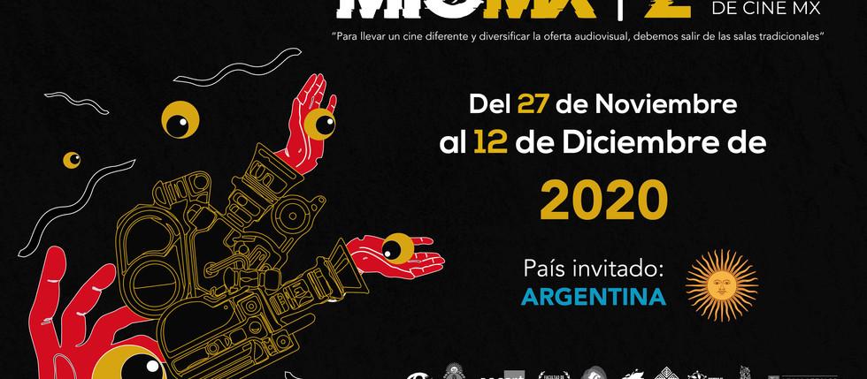 CLAUSURA FESTIVAL MICMX - MUESTRA ITINERANTE DE CINE MX