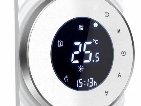 Jak smart termostat pomoże Ci zaoszczędzić pieniądze?