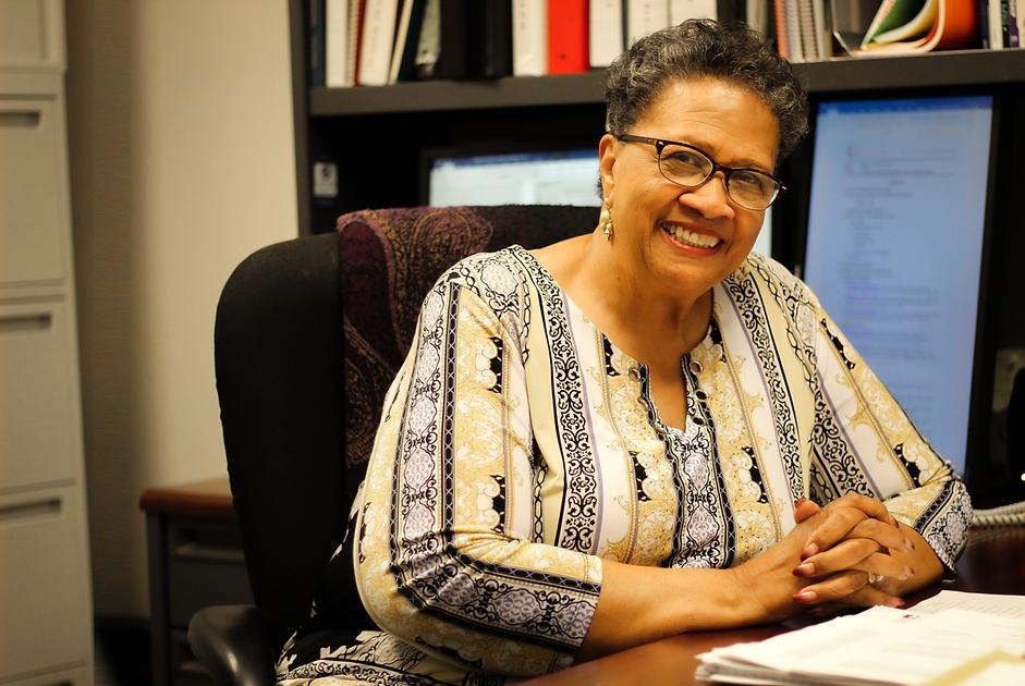 Phyllis D. Clark
