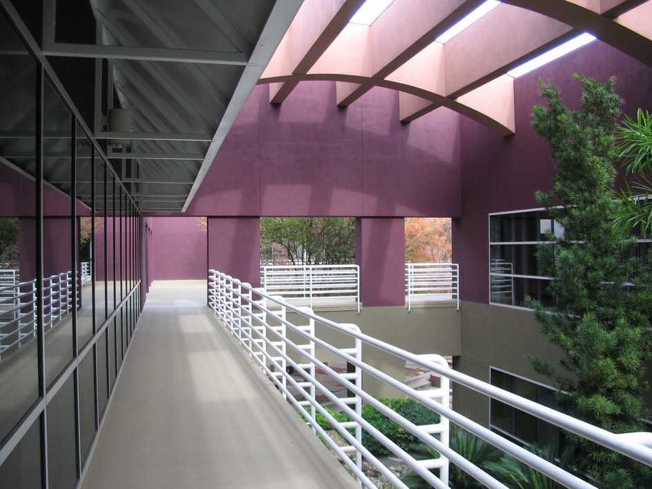Beautiful and functional walkway solutions