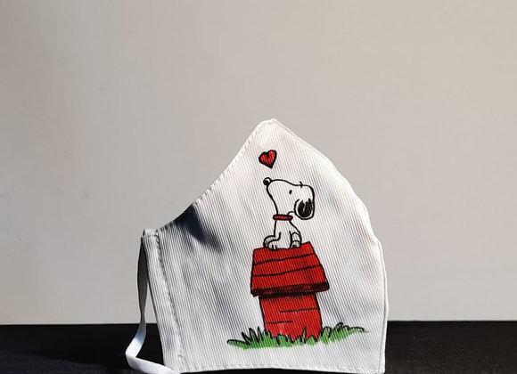 Snoopy cuccia