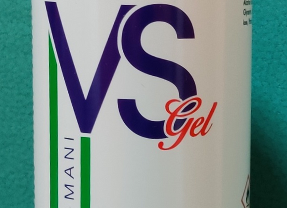 VS GEL IGIENIZZANTE MANI 500 ml