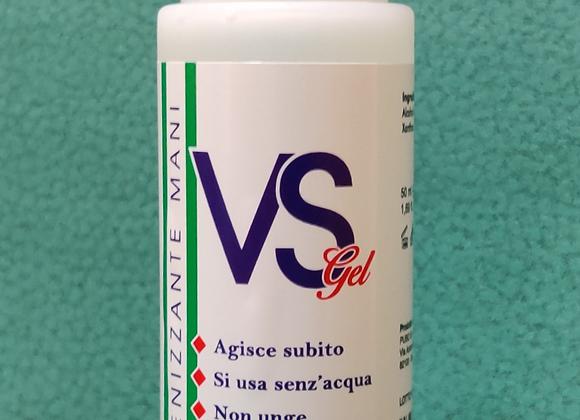 VS GEL IGIENIZZANTE MANI 50 ml