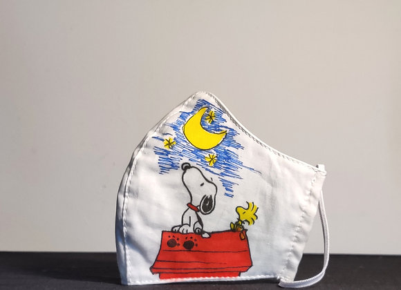 Snoopy Moon