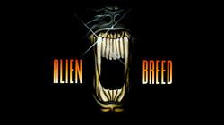 Alien Breed Title Screen