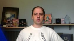 Allister Brimble - Video Briefing