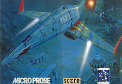Subwar 2050 Poster