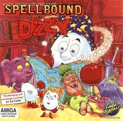 Spellbound Dizzy Box Cover