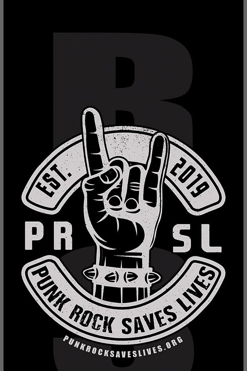 PRSL EARTH Skate deck