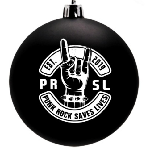 Limited Edition PRSL Ornament