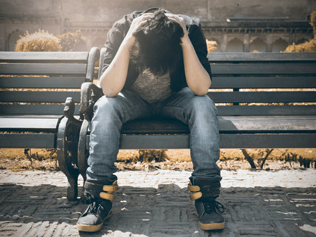 Managing Grief With a Mental Illness