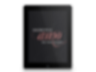 tablet-mockup-of-a-black-ipad-over-clear