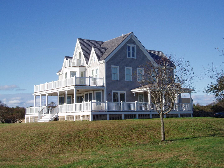 Krusewski Residence