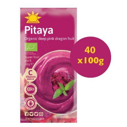 Amazonia Pitaya 40 x 100g Packs