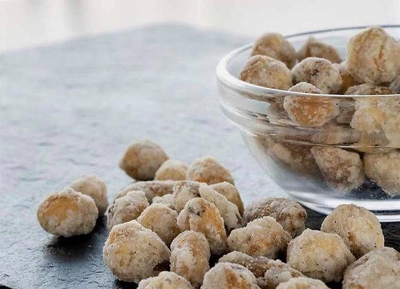 Candied Nut Crunch
