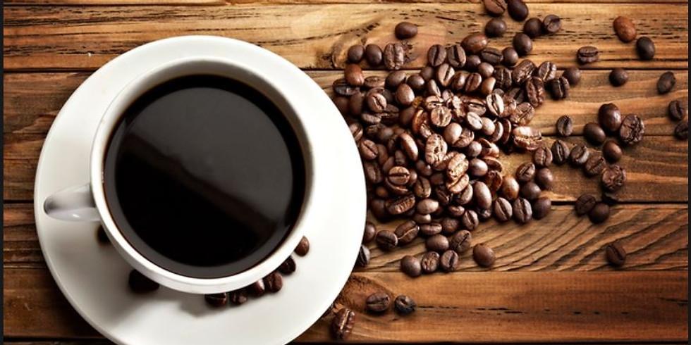 Coffee Pairings with Java Love