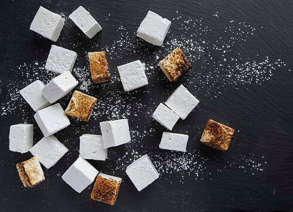 Melt In Your Mouth Mallows