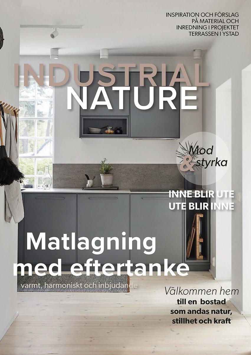 Industrial nature