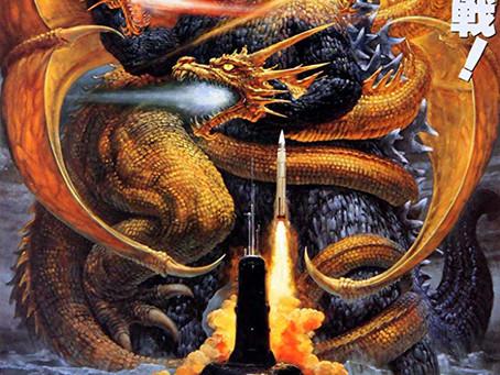 Heisei & Millennium Era Godzilla Capsule Reviews (originally published Throughout 2014)