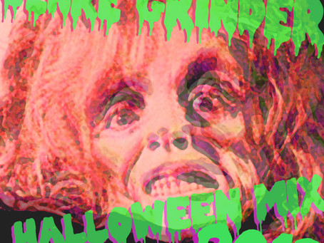 Halloween Music Mix 2019
