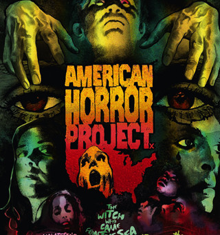 American Horror Project: Volume One Blu-ray Review (originally published 2016)
