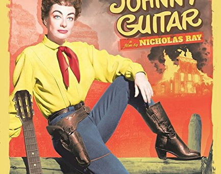 Johnny Guitar: Olive Signature BD Review/Comparison (originally published 2016)