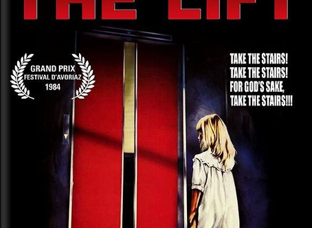 The Lift & Amsterdamned – A Dick Maas Double Blu-ray Review (originally published 2017)