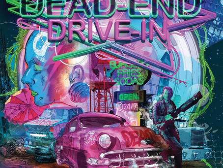 Dead End Drive-In Blu-ray Review (originally published 2016)