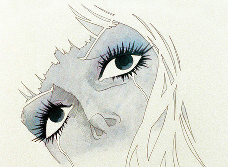 Belladonna of Sadness Blu-ray Review (originally published 2016)