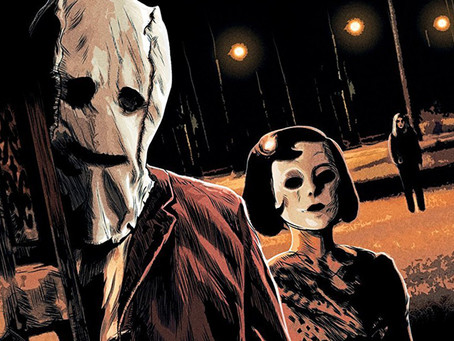 The Strangers Blu-ray Review (originally published 2018)