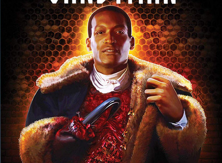 Candyman: Collector's Edition (Scream Factory) Blu-ray Review (originally published 2018)