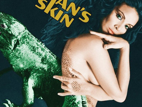 A Lizard in a Woman's Skin Blu-ray Review (originally published 2016)