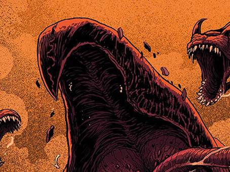 Tremors Limited Edition 4K UHD Review