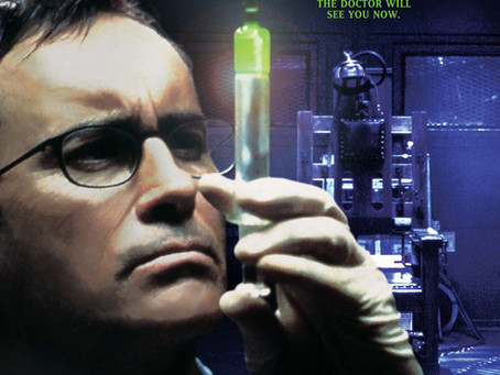 Beyond Re-Animator Blu-ray Review (originally published 2018)