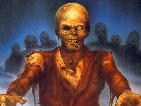 Hell of the Living Dead Blu-ray Review (originally published 2016)