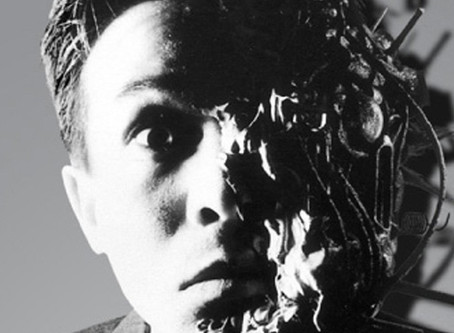 Grinding the Stream August 2020 UPDATES: Japanese Cult Cinema