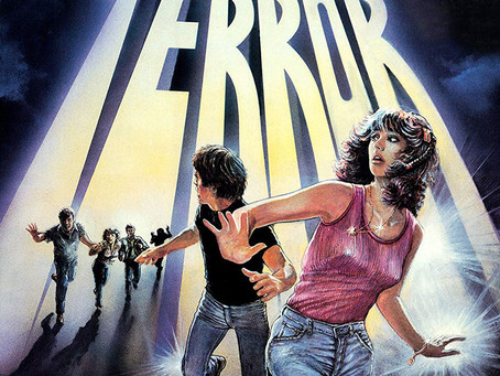 The Final Terror Blu-ray Review (originally published 2014)