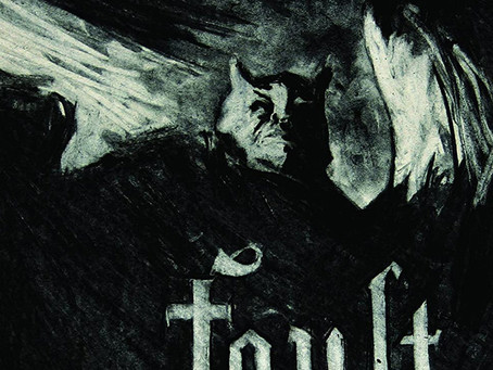 Faust (1926) Blu-ray Review (originally published 2015)