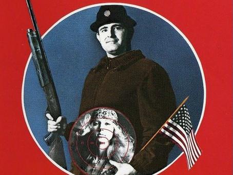 Joe (1970) Blu-ray Review (originally published 2018)