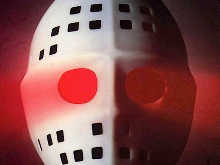 Gabe Guests on Tracks of the Damned's Friday the 13th Part V: A New Beginning Commentary