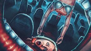Death Screams Blu-ray Review