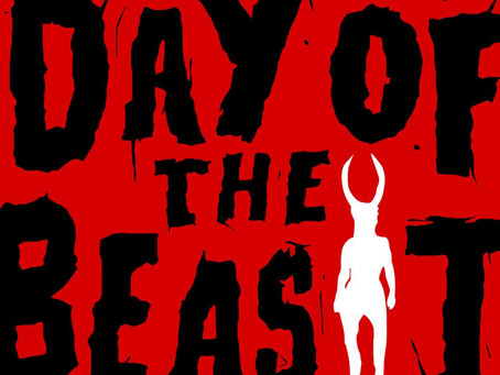Day of the Beast 4K UHD Review