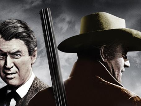 The Man Who Shot Liberty Valance Blu-ray Review (originally published 2015)
