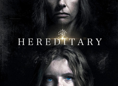 Hereditary Blu-ray Review (originally published 2018)