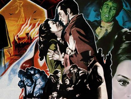 Episode 8: Gothic Romance, feat. Kristine Fisher