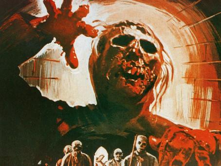 Grinding the Stream April 2021 UPDATES: Italian Horror Films