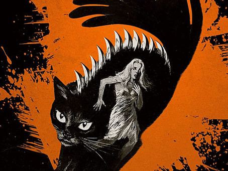 Cat O' Nine Tails 4K UHD Review