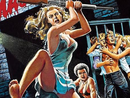 Women's Prison Massacre Blu-ray Review (originally published 2015)