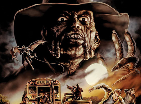 Jeepers Creepers 2 Blu-ray Review (originally published 2016)