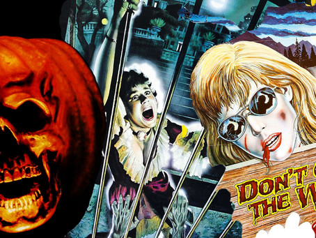 Episode 5 (Part 3): The Slasher Movies of 1981, feat. Patrick Ripoll of Tracks of the Damned